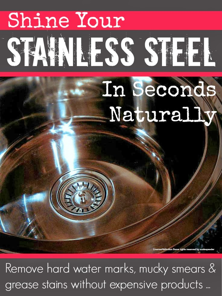 MakeStainlessSteelShine