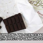 15 Surprising and Science-Backed Health Effects of Dark Chocolate