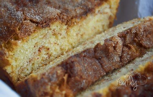 Yummy Amish Cinnamon Bread Alternative Recipe