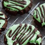 Grasshopper Sugar Cookie Recipe