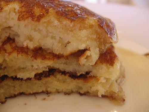 Copycat IHOP Pancake Recipe