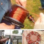 How To Build A Do-It-Yourself 1000 Watt Wind Turbine