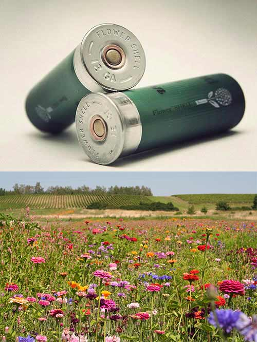 The-Flower-Shell-Lets-You-Plant-Seeds-Using-a-12-Gauge-Shotgun