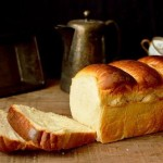 Japanese Soft Bread (Hokkaido Milk Loaf) Recipe