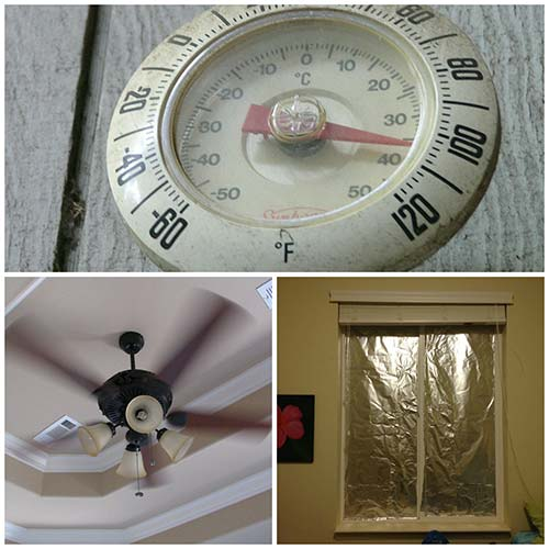 12 Brilliant Ways To Keep Your Home Cool Without Air Conditioning