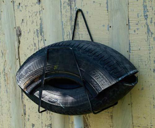 Mosquito-trap