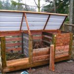 16 Cheap & Easy DIY Compost Bins Projects