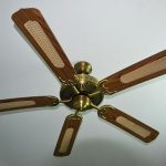 How To Easily Fix A Wobbly Ceiling Fan