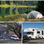 Free Campsites In The USA Including Safe Boondocking Sites