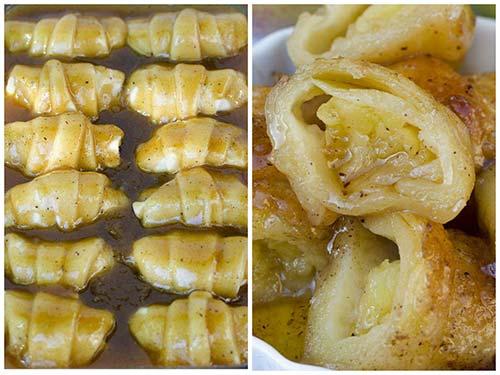 Easy Apple Dumplings Recipe