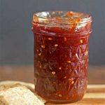 Summer Tomato Jam Recipe