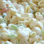 Creamy Southern Pasta Salad Recipe