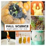 20 Awesome Fall Science Experiments For Kids