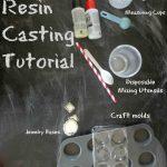 Basic Resin Casting Tutorial