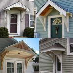 How To Build A Portico For Your Home