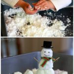 How To Make Indoor Play Snow