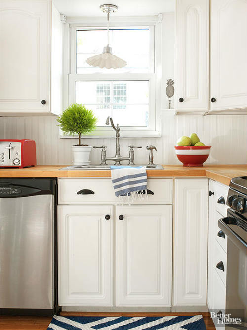 White Vinegar Is A Potent Cleaner – See The Top Ways It Can Spruce Up Your Home