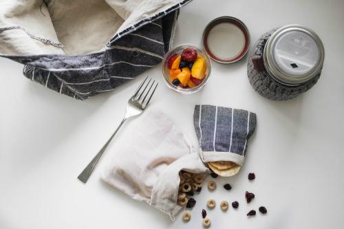 DIY Zero-Waste Lunch Ideas