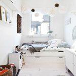 30 DIY Small Space Hacks