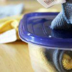 DIY Reusable Cleaning Wipes – Kills Bacteria