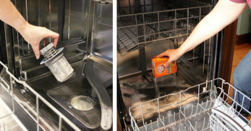 How To Deep Clean Any Dishwasher And Have Your Pots Be Clean Again