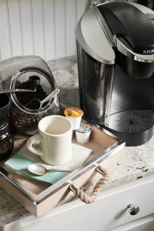 The Best Way to Clean a Keurig Coffee Maker