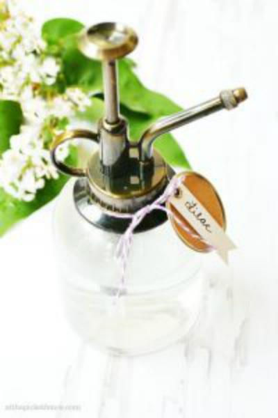 7 DIY Room Sprays You Must Make So Your Home Smells Like Spring