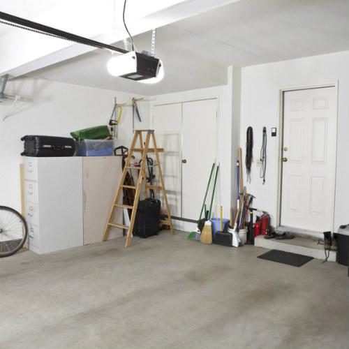 Retrofit Your Garage Door Openers to Work With Wi-Fi